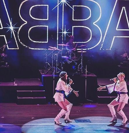 Let's ABBA Christmas Party at Sibaya!