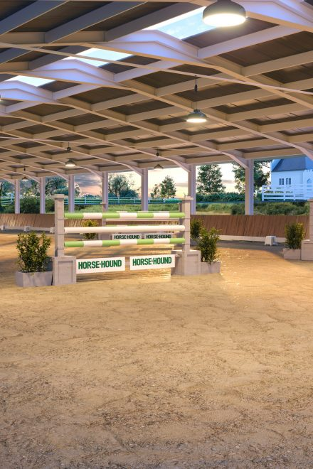 R85 million Olympic standard equestrian facilities confirmed for Seaton