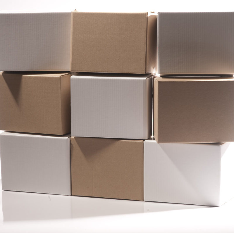 SERVICE PIECE – Why you're unlikely to contract Covid-19 from packaging