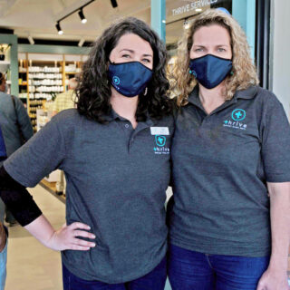 Thrive pharmacy launches new Hilton store